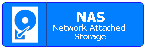 NAS Systeme, Network Attached Storage, Fileserver